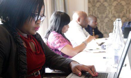 Photos: Gauteng Speakers' Forum, 16 November 2016