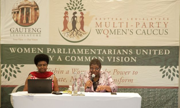 Multiparty Women Caucus' Strategic Session 2020/21FY – 29 & 30 March 2021