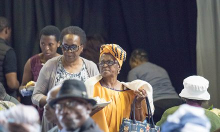 GPL Hosts Senior Citizen's Sector Parliament