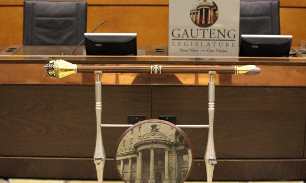 MEDIA ADVISORY- Media Arrangements for Gauteng SOPA