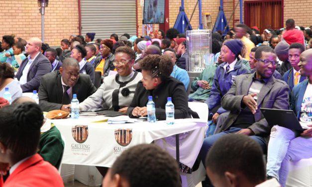 Children's Sector Parliament 2019
