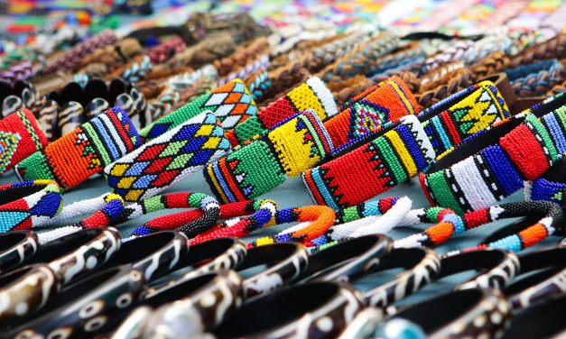 Take Tshwane Crafters Seriously—SRAC Committee