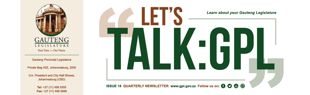 Let's Talk GPL Issue 18