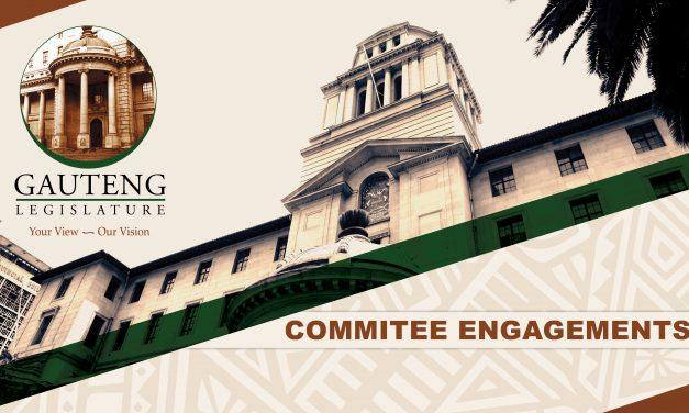 THURSDAY, 2 SEPTEMBER 2021<br>COMMITTEE MEETING