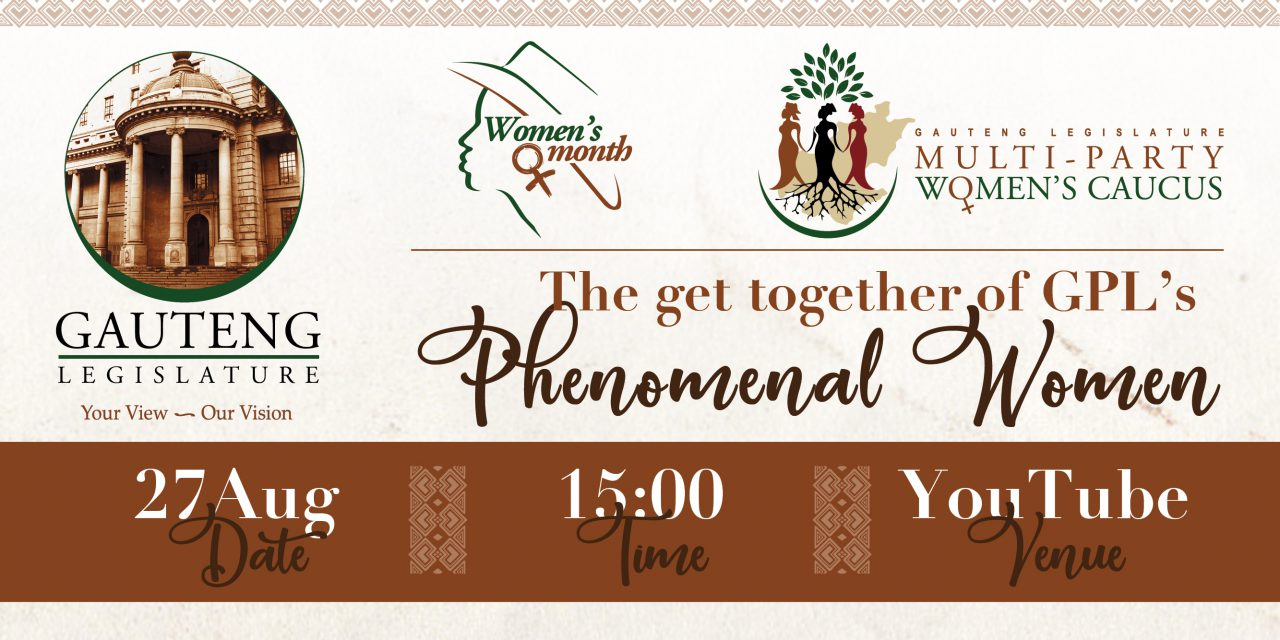 The Get Together of GPL's Phenomenal Women
