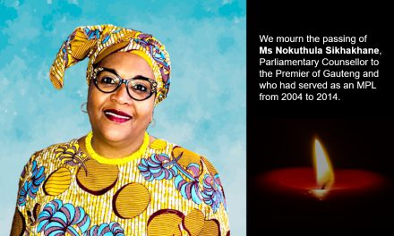 GPL mourns the loss of Former MPL
