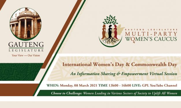 International Women's Day and Commonwealth Day Celebration
