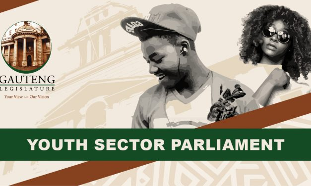 YOUTH SECTOR PARLIAMENT & ROUNDTABLE DISCUSSION