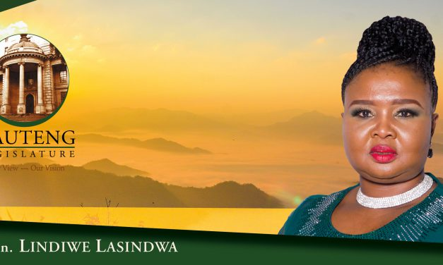 MEDIA STATEMENT – SPECIAL HOUSE SITTING FOR THE LATE MPL LINDIWE LASINDWA